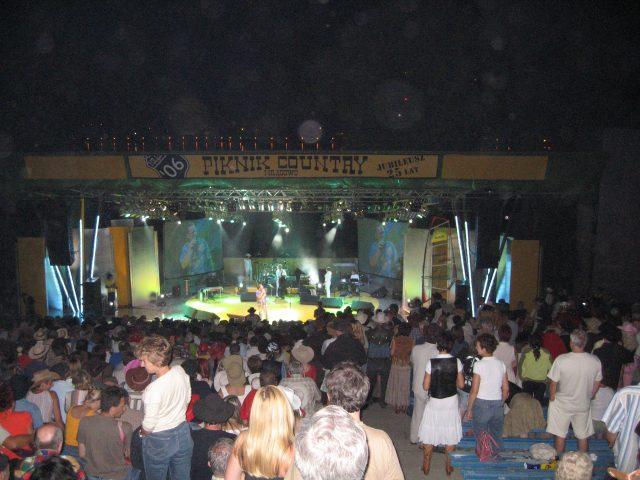 Besuch 2006